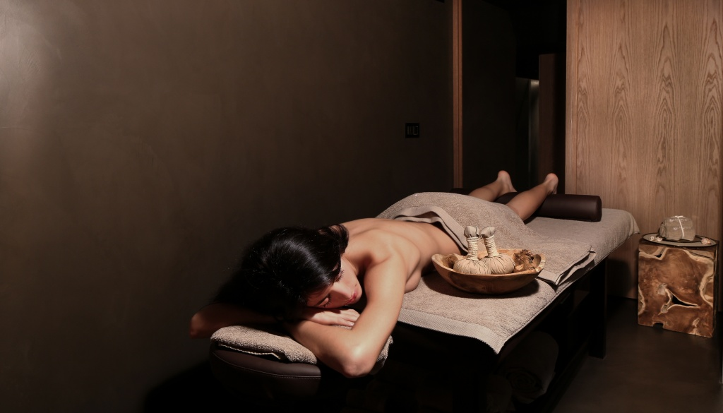 massage mayan secret spa