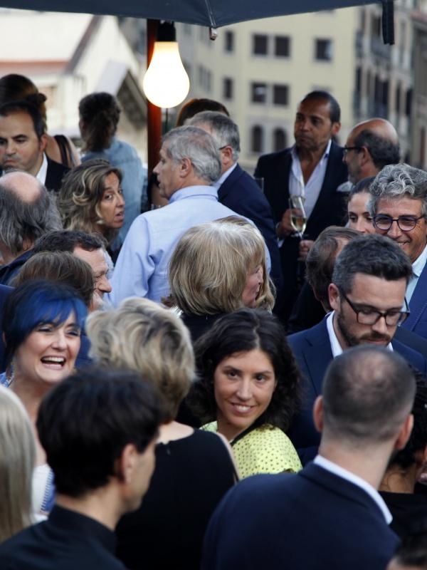 Hotel Claris Terraza del Claris Derby Hotels Collection Terrazas Barcelona rooftop terraces summer