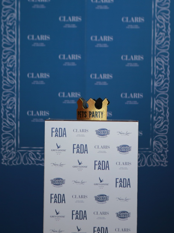 Derby Hotels Collection - Pets Party .- Hotel Claris Barcelona