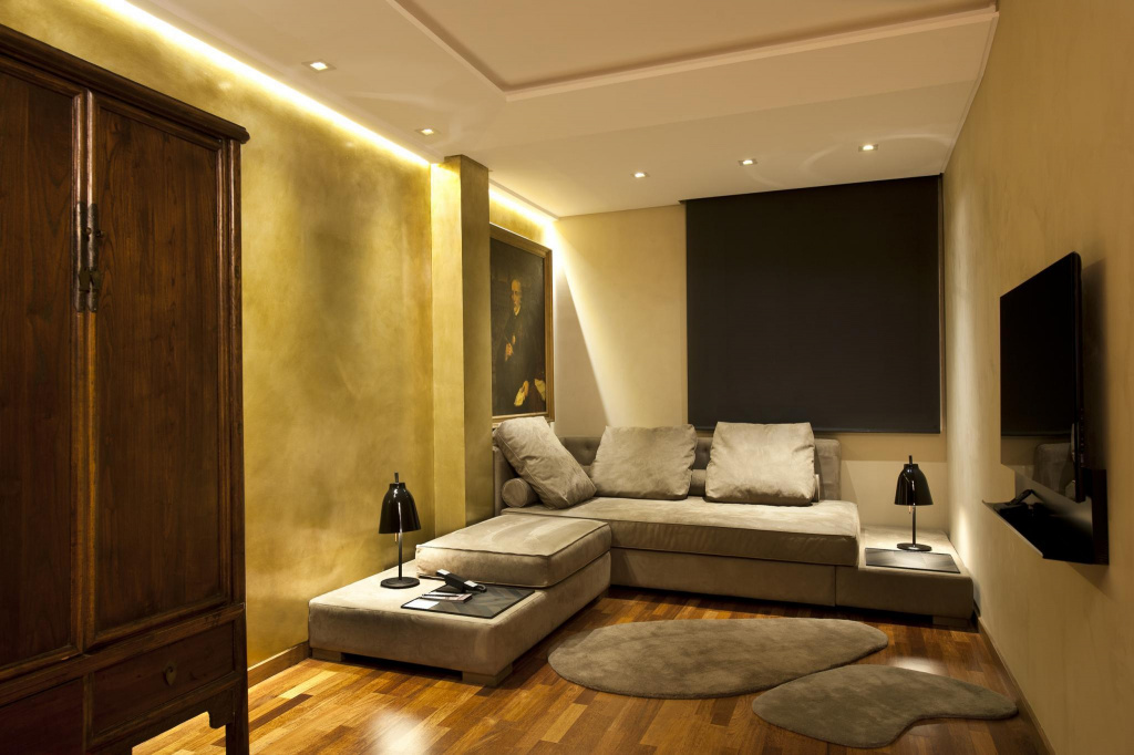 bedroom, luxury, design, decoration, derby hotels collection,  Barcelona, hotel claris