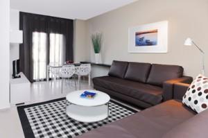 Gran de Gracia, Apartamentos en Barcelona