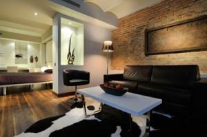 Balmes Residence, Apartamentos en Barcelona