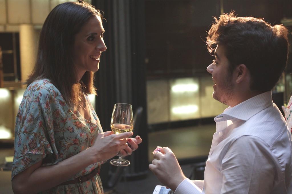 Vinos Andaluces en Derby Hotels Collection