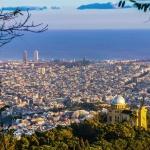 Vistas a Barcelona