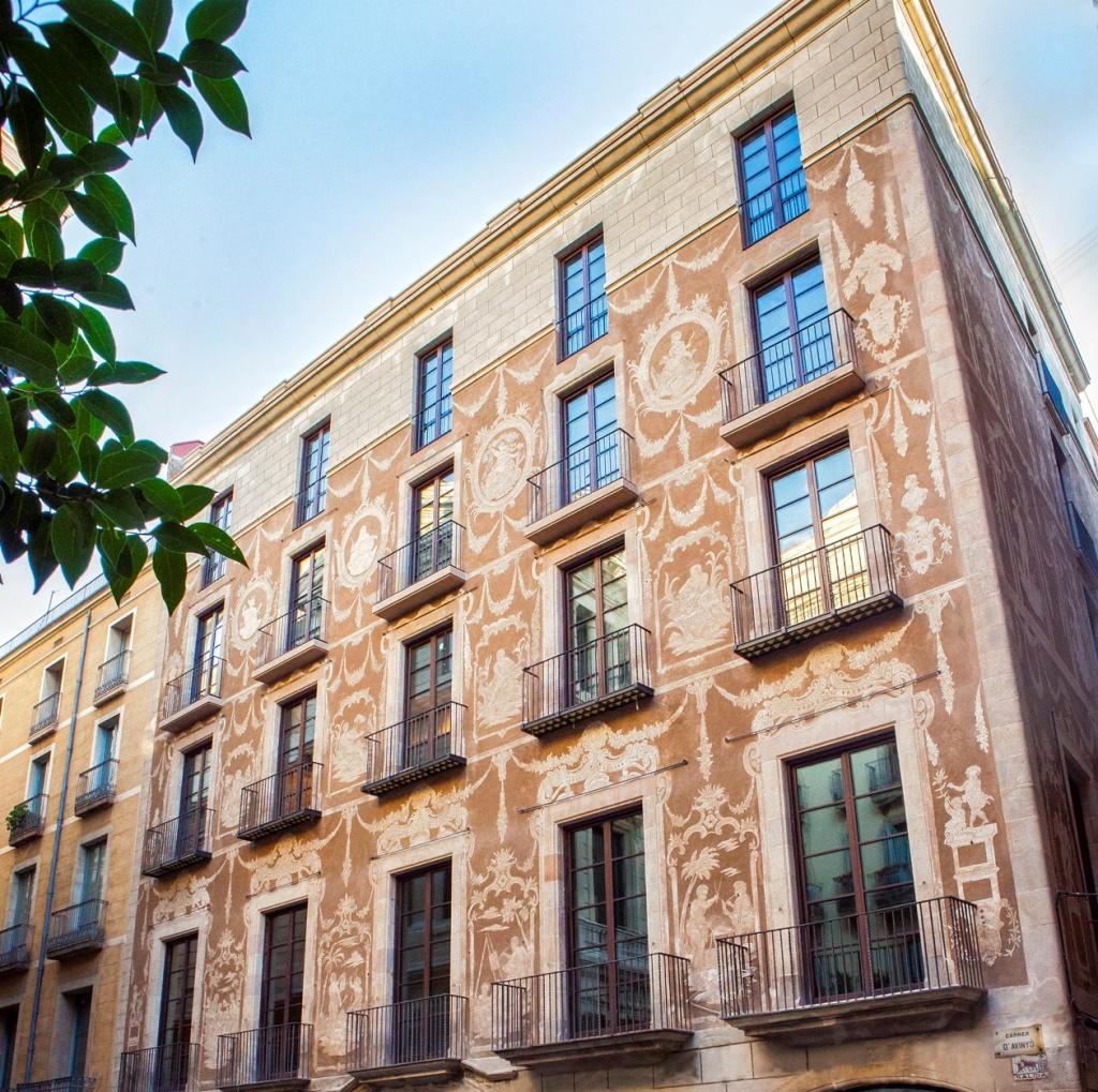 Derby Hotels Collection Hotel Arai Barcelona