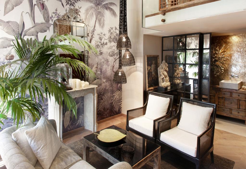 Derby Hotels Collection Grand Suite Duplex en el Claris Hotel & Spa 5*GL