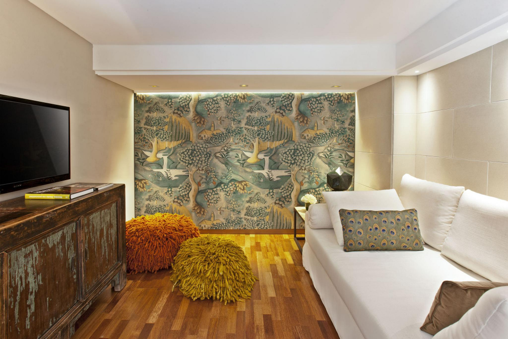 Derby Hotels Collection, interiorismo, diseño interiores, Hotel Claris, Barcelona