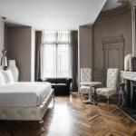 Hotel Banke, Decoración, Derby Hotels Collection, interiorismo, diseño interiores, habitación, dormitorio