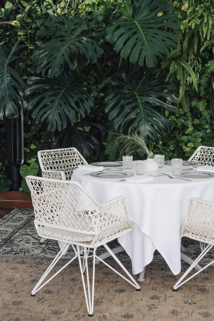 Derby Hotels Collection, terraza, interiorismo, decoración, diseño de interiores, Terraza del Claris, Hotel Claris, Barcelona