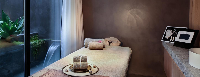 Stay & Mayan Secret Spa