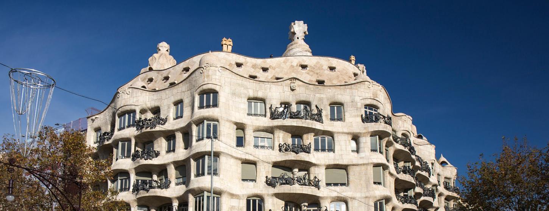 Stay & Gaudí