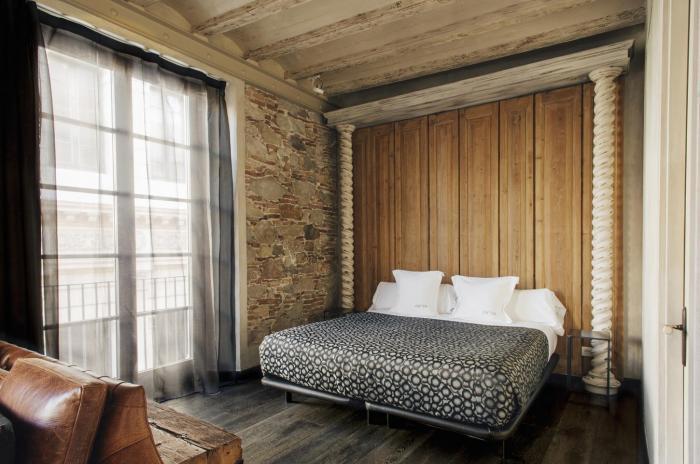 Chambre familiale 4 personnes barcelone arial appart h tel - Hotel chambre familiale barcelone ...