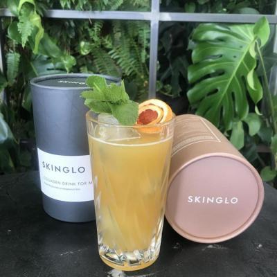 Cocktails SKINGLO La Terraza del Claris