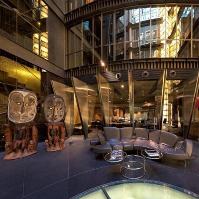 Hotel Urban de Derby Hotels Collection