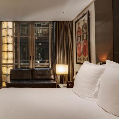 Hotel Urban Junior Suite