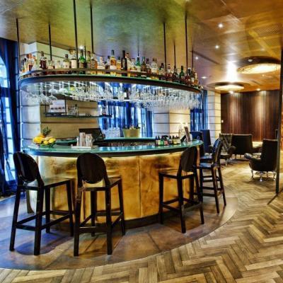 Le Bar Hotel Banke