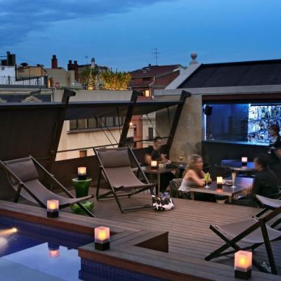 Semana de las Terrazas Hotel Granados83