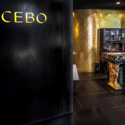 Stay&Cebo Hotel Urban